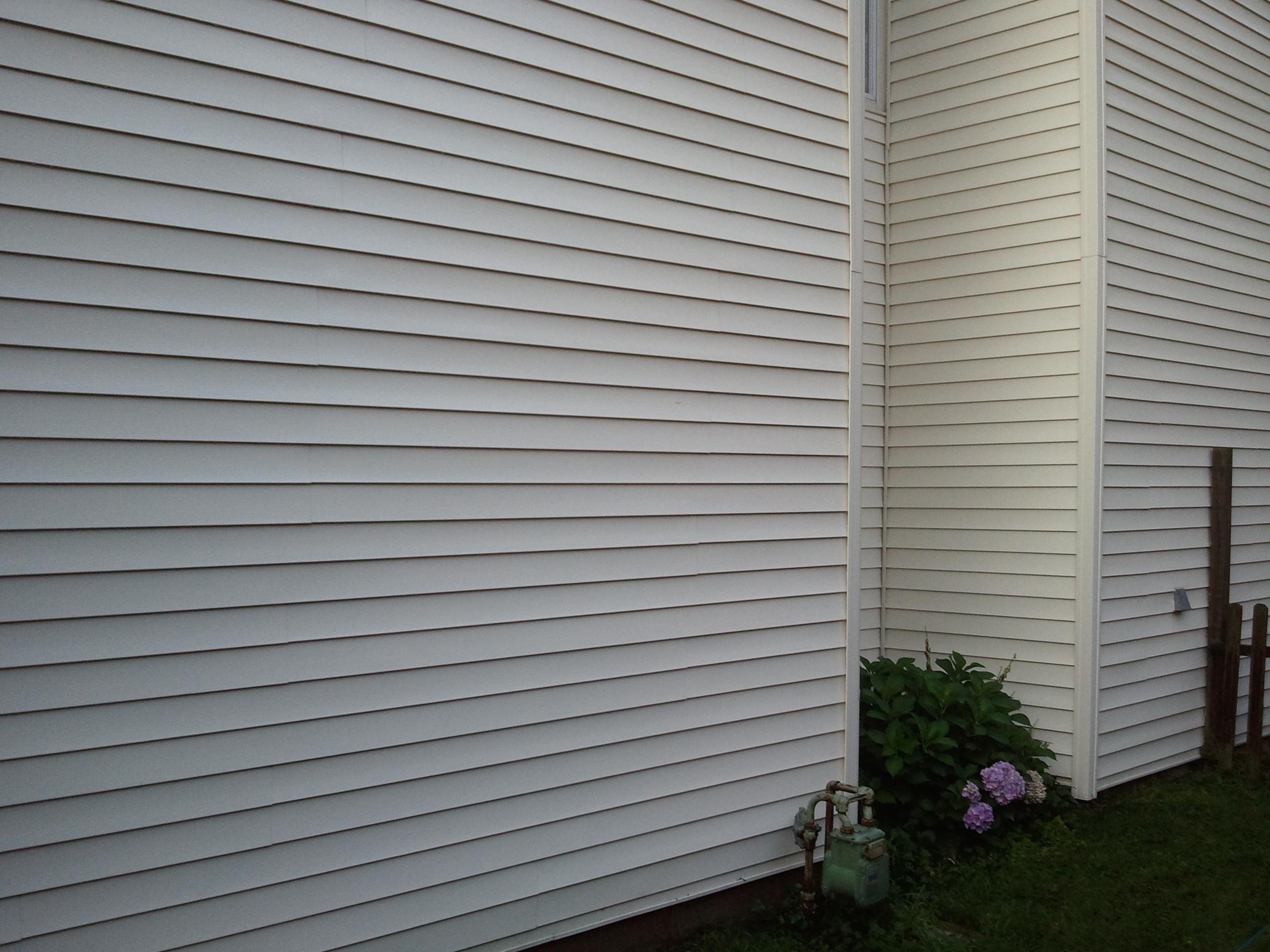 Vinyl Siding Cleaning Lexington Ky Pressure Washing