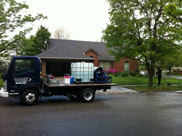 Need Help Truck Bed Setup Van Flatbed Or Box Truck