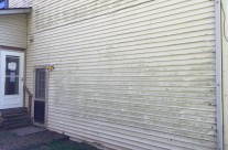 Vinyl Siding Cleaning Versailles KY