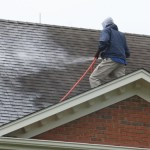 Roof Cleaning Lexington KY